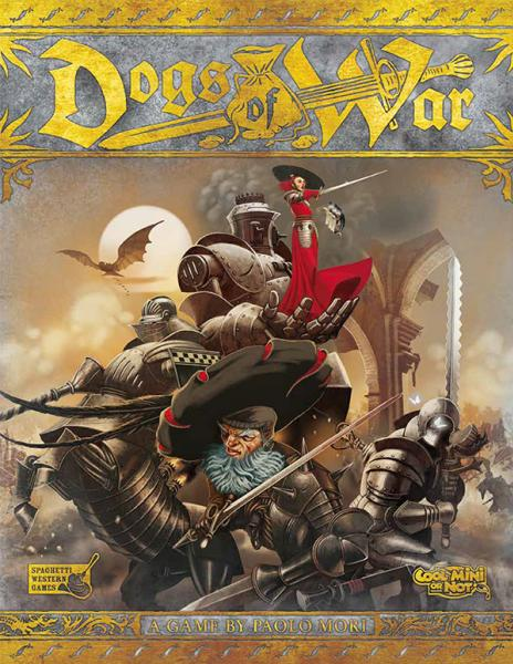 Dogs of War [SALE]