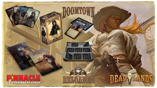 Doomtown Reloaded Trunk