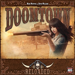 Doomtown Reloaded (SALE)