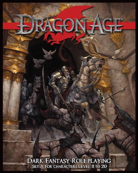 Dragon Age: Set 3