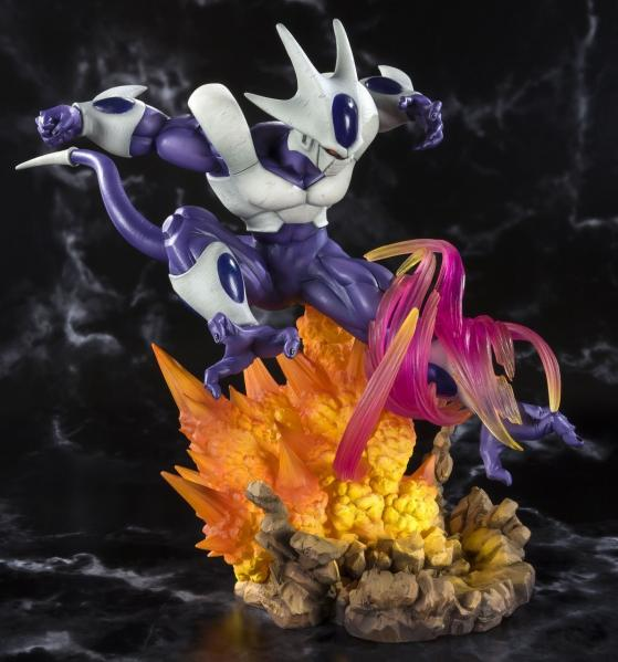 DragonBall Z: Coora - Final Form (FiguartsZERO)