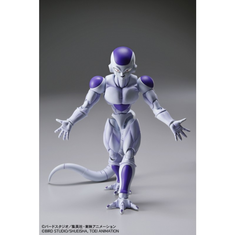 Dragon Ball Figure-Rise Standard: Final Form Frieza (Renewal Version)