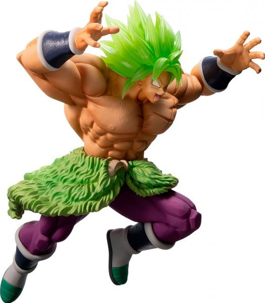 Dragon Ball Ichiban Figure: Super Saiyan Broly Full Power