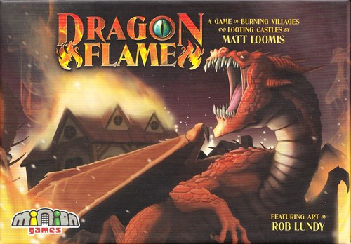 Dragon Flame [SALE]