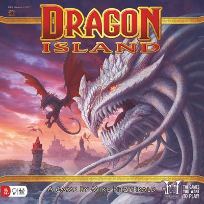 Dragon Island [SALE]