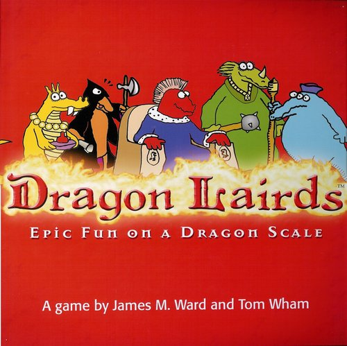 Dragon Lairds (SALE)