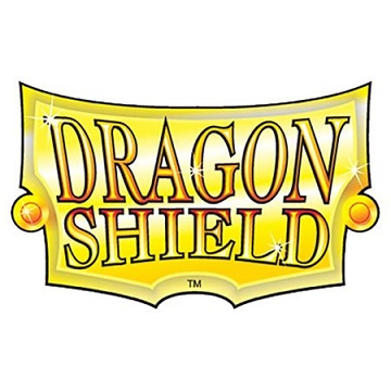 Dragon Shield: Street Fighter Sleeves - Ken Classic Art (100ct)