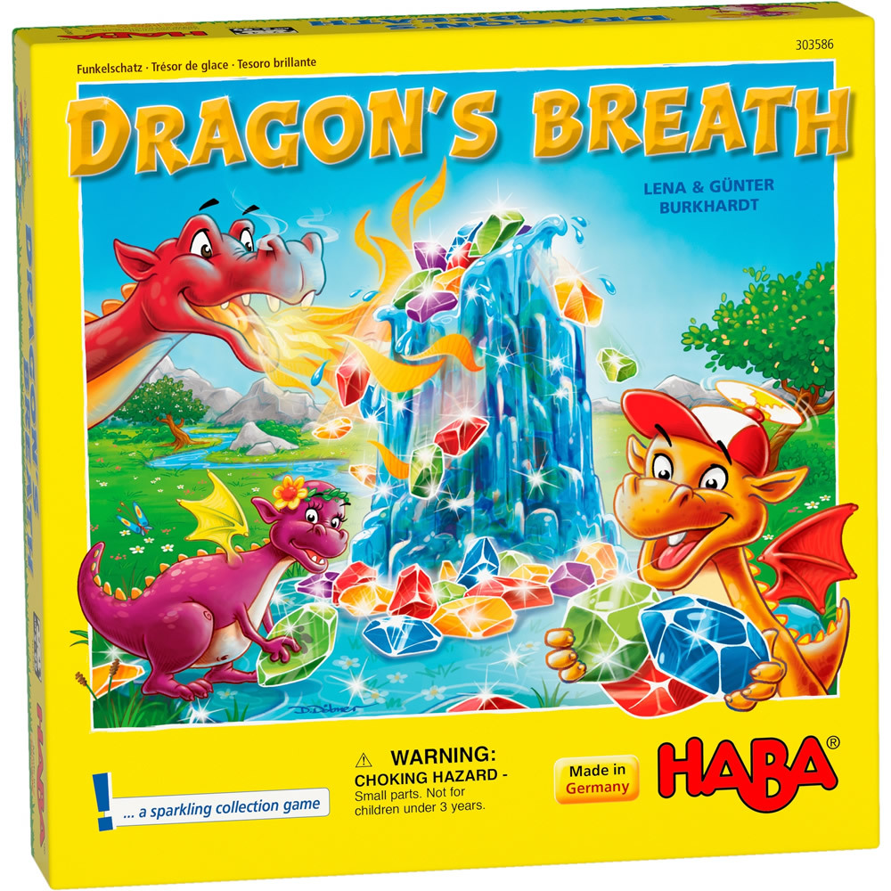 Dragons Breath