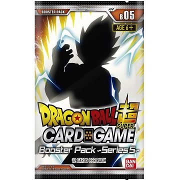 DragonBall Super: Series 5 (Miraculous Revival) - Booster Box