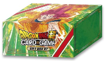 DragonBall Super: Series 8 - Gift Box #2