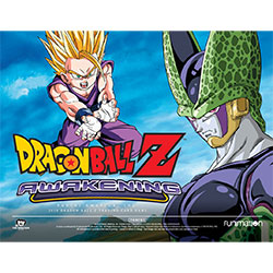 DragonBall Z TCG: Awakening- Booster Pack