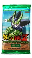DragonBall Z TCG: Perfection- Booster Pack
