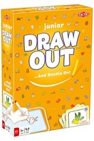 Draw Out (Junior) [Damaged]