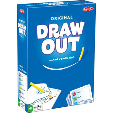 Draw Out (Original) [Damaged]