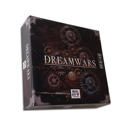 Dreamwars [SALE]