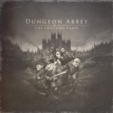 Dungeon Abbey