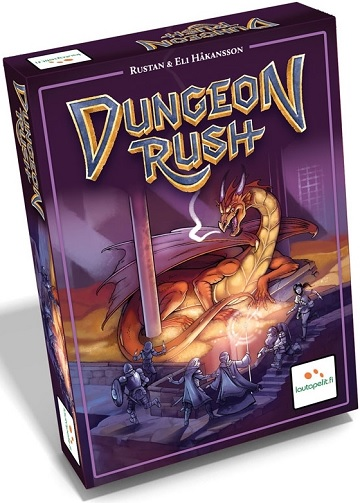 Dungeon Rush [SALE]