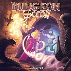 Dungeon Scroll [SALE]