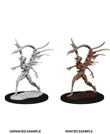 Dungeons & Dragons Nolzur's Marvelous Miniatures: BONE DEVIL