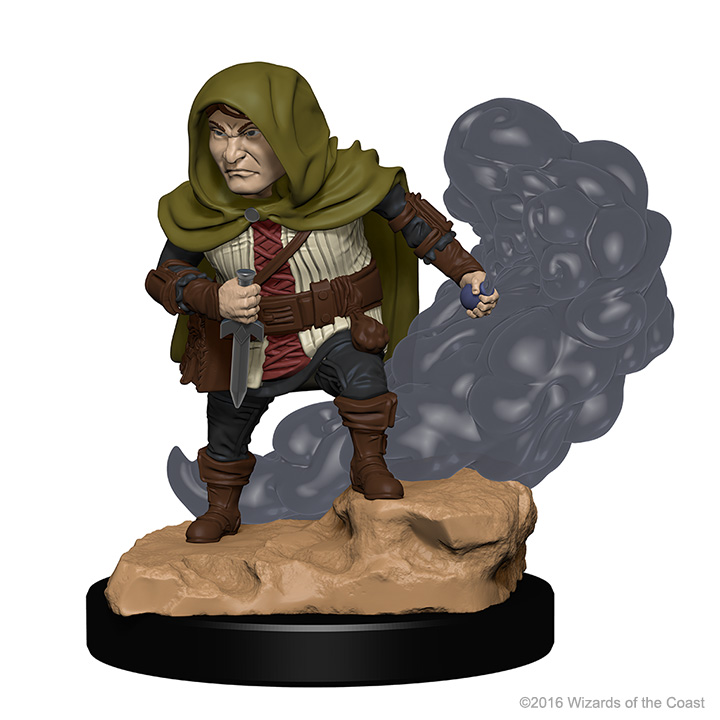Wizkids - Dungeons & Dragons Nolzur's Marvelous Miniatures