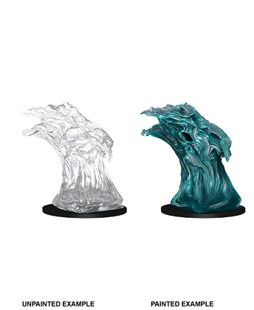 Dungeons & Dragons Nolzur's Marvelous Miniatures: Water Elemental