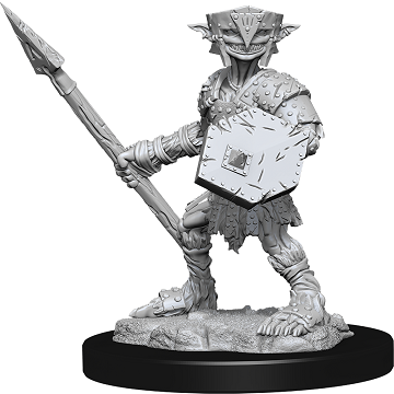 Pathfinder Deep Cuts: HOBGOBLIN