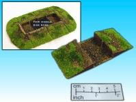 Elso: 15mm Finished Terrain: Trench System
