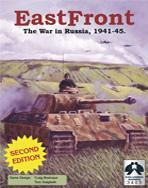 Eastfront 2nd Edition - The War in Russia 1941-45