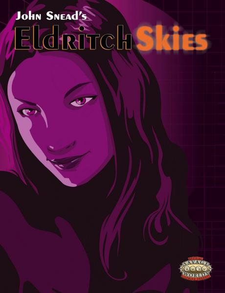 Eldritch Skies: Distant Vistas, Vol. 1