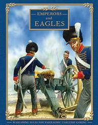 Field of Glory: Napoleonic Emperors and Eagles