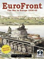 EuroFront 2nd Edition - The War in Europe 1936-45