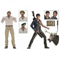 Evil Dead 2 30th Anniversary Ash vs Undead 2 Pack