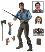 "Evil Dead 2: Ultimate Ash (7"" Figure)"