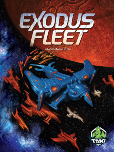 Exodus Fleet [SALE]