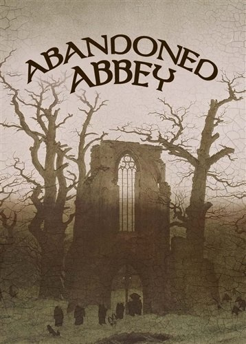 FANTASTIQA: ABANDONED ABBEY EXPANSION #6