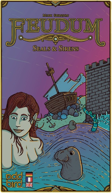 FEUDUM: SEALS AND SIRENS