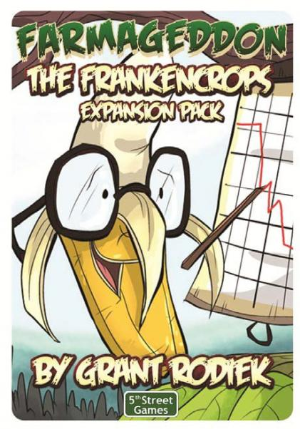 Farmageddon: The FrankenCrops [SALE]