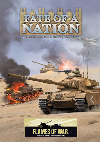 Fate of a Nation: Core Rulebook