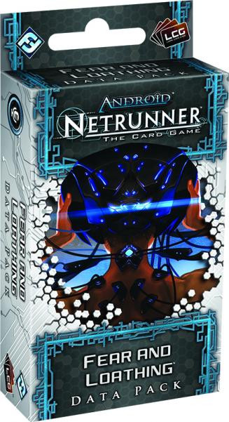 Android: Netrunner: Fear and Loathing [SALE]