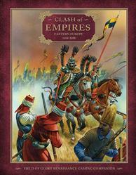 Field of Glory: Clash Of Empires- Eastern Europe 1494–1698