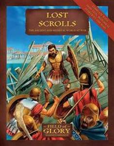 Field of Glory: Lost Scrolls- The Ancient & Medieval World At War