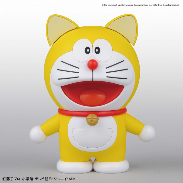 Figure-Rise Mechanics - Doraemon (Ganso Ver.)