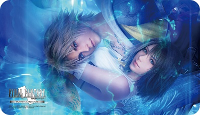 Final Fantasy: X Playmat