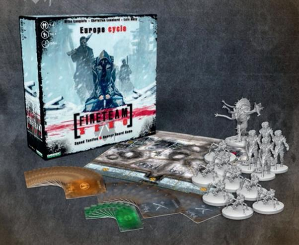 fireteam zero mission generator pdf