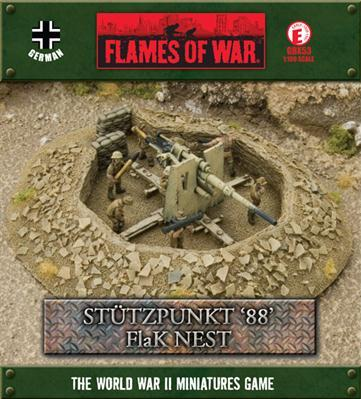 Flames Of War, Page 40