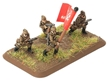 Flames of War: Soviet: Red Bannner Warriors - SU886 [9420020227620]