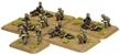Flames of War: USA: Machine-gun Platoon - US774 [9420020230071]