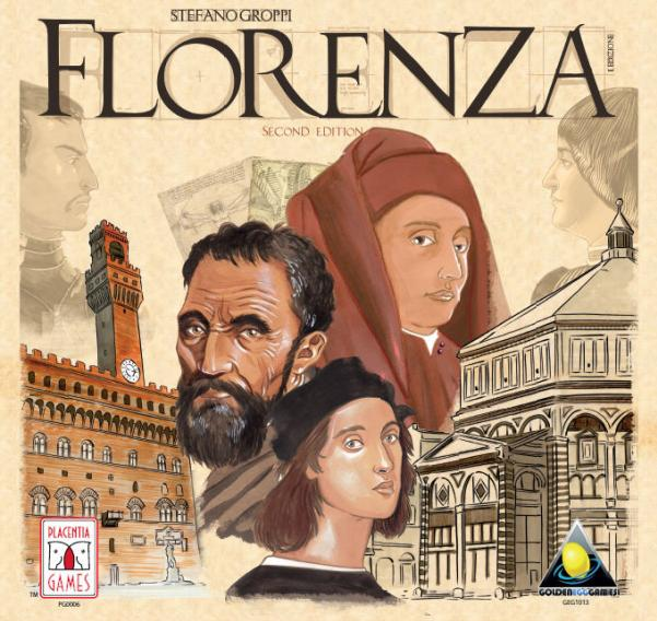 Florenza (2nd Edition)