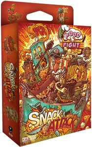 Food Fight: Snack Attack [SALE]