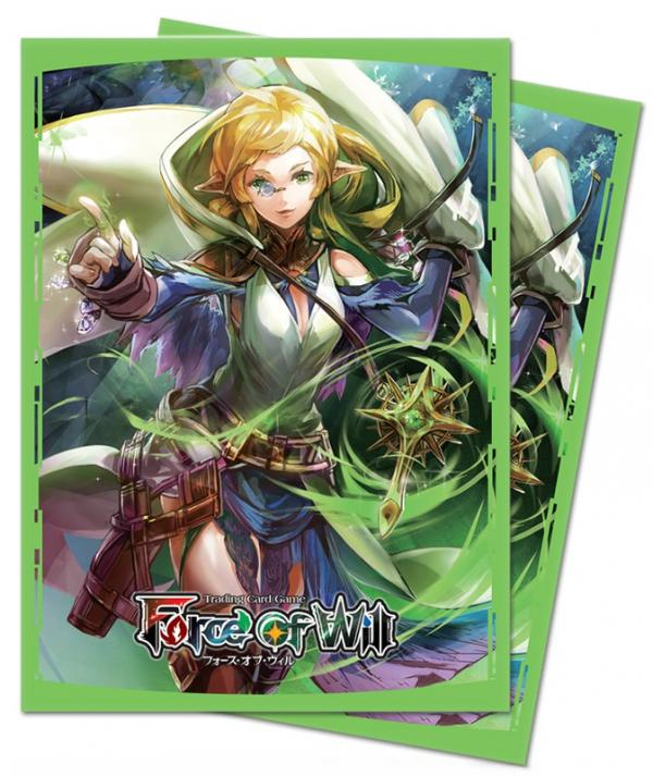 Force Of Will Deck Protectors: FIETHSING